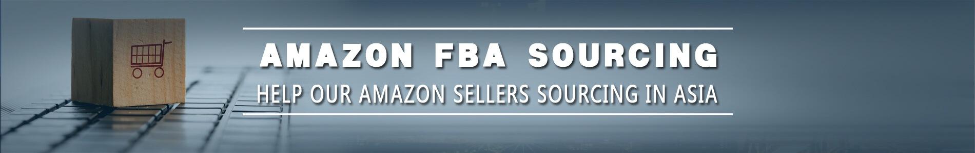 AMAZON FBA Sourcing
